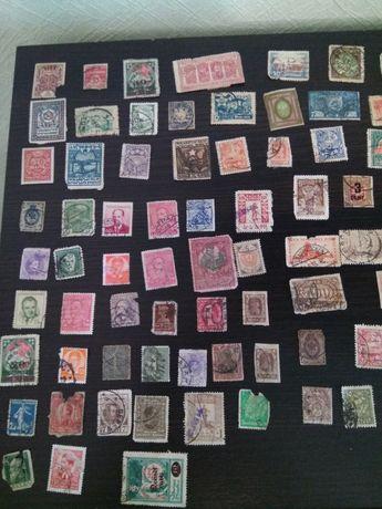 Старые марки старые...