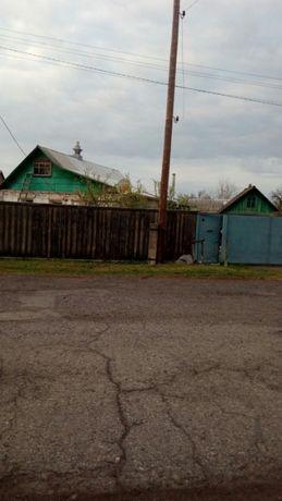 Продам дом в Полтавской области