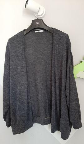 Sweter kardigan blezer Pull & Bear