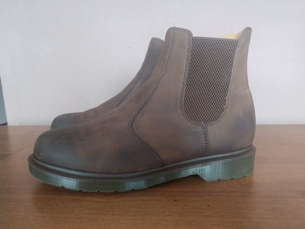 Ботинки Челси Dr Martens 2976 42р Оригинал