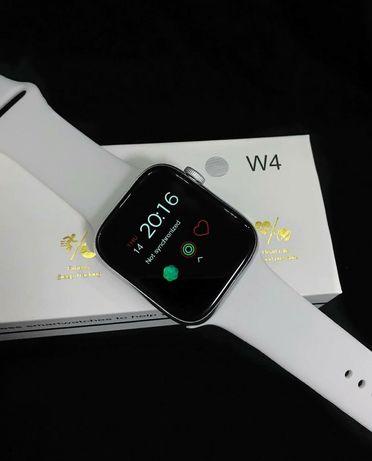 Новые Смарт часы w4