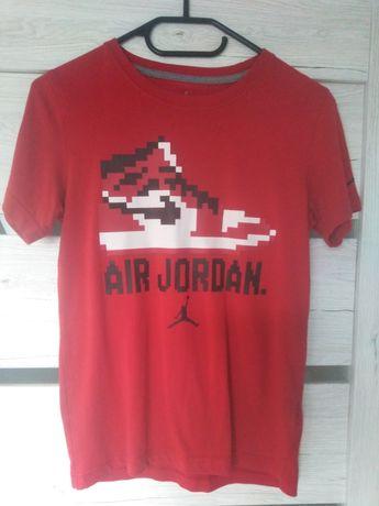 Koszulka  Air Jordan 12-14 lat