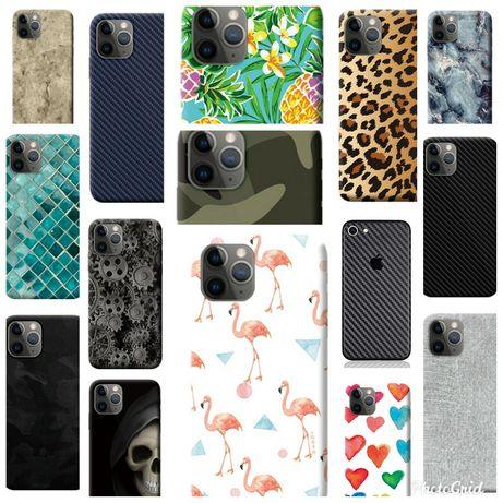 Folia naklejka ochronna na tył iPhone, LG, Samsung_ Sklep Strumień