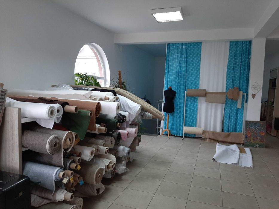 Podnajmę 20m dla samodzielnej krawcowej /sklep/tkaniny obok Kauflandu Jaworzno - image 1