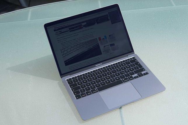 Portátil Apple Macbook Air 2020 i3