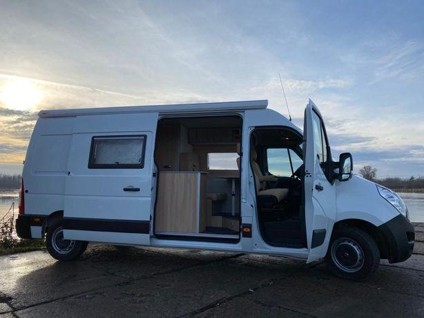 Wynajem Opel Movano Camper Wypożyczalnia aut