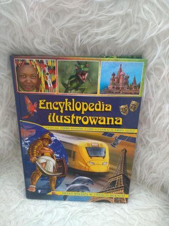 Encyklopedia ilustrowana dla dzieci