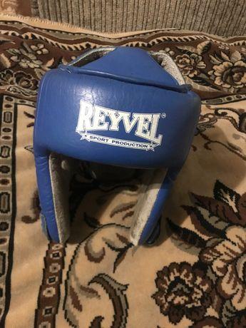 Бокс шлем