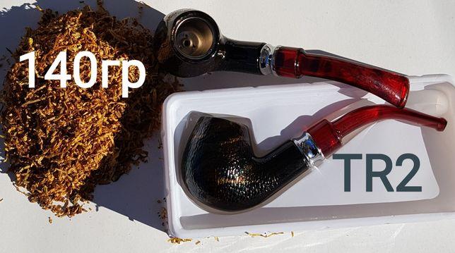 Трубка курительная люлька фильтр для  трубки