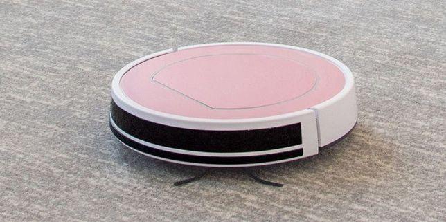 Odkurzacz ILife- Robot sprzątający z funkcją mopowania ILIFE V7s Plus