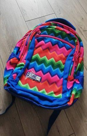 Plecak szkolny, dziecięcy