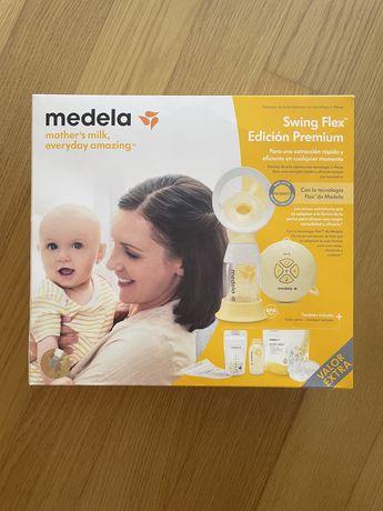 Medela Kit Extrator Swing Edição Premium