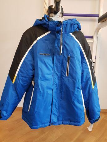 Подвійна куртка..