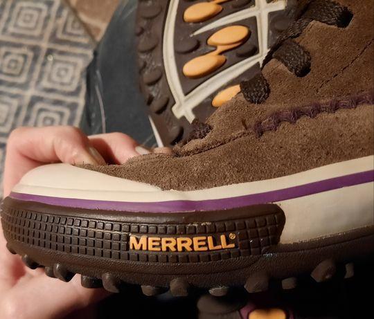 Buty Merrell damskie