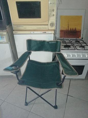 Cadeira para pesca
