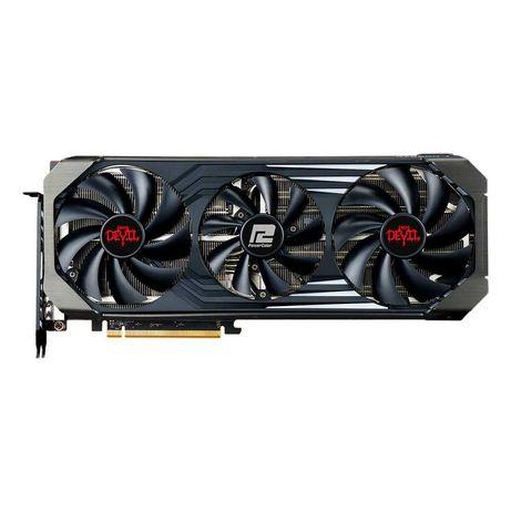 Видеокарта PowerColor Radeon RX 6700 XT Red Devil 12GB
