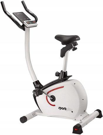 Rower treningowy magnetyczny SportPlus SP-HT-9500-E, SP-HT-9500-E-B