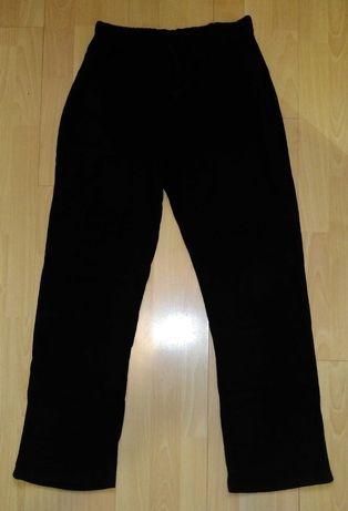 Spodnie POLAR męskie Unisex roz XL ciepłe piżama kalesony na motocykl
