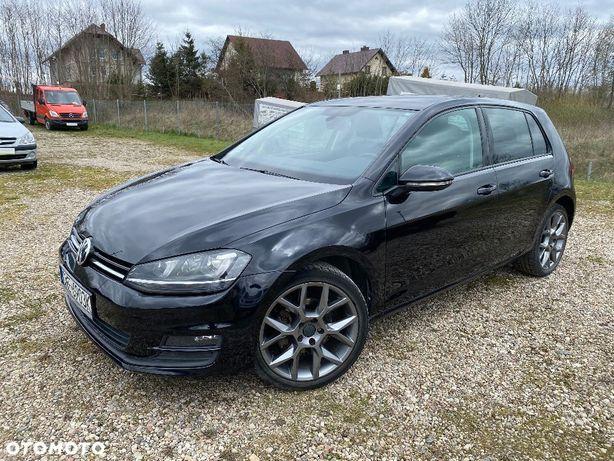 Volkswagen Golf Zarejestrowany, Xenon, Led, Silnik Bez Wady