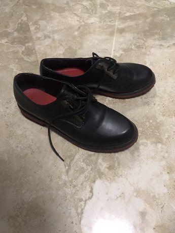 Стильные женские лоферы/ женские туфли