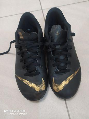 Halówki Nike dziecięce rozmiar 36