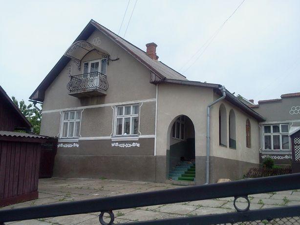 Продаєтся будинок