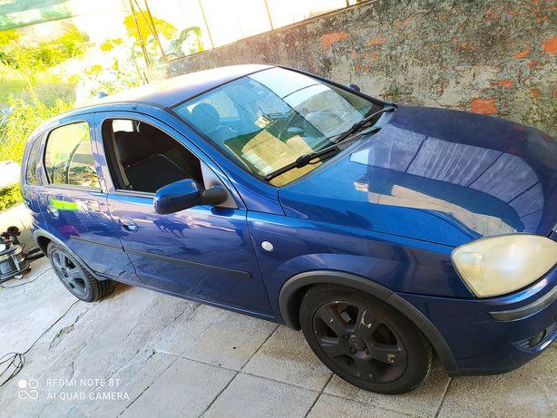 Carro Opel Corsa