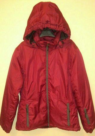 Зимняя лыжная термо курточка Crane 46-  48 размер.