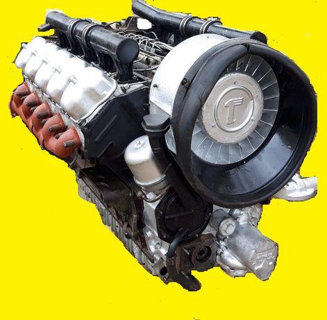 Двигатель Татра 815 капремонт