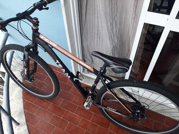 Bicicleta team 29 giant