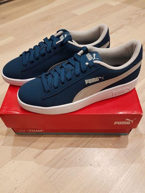 Nowe! sneakersy buty PUMA smash v2 rozmiar 36
