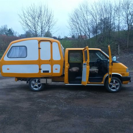 Sprzedam Campera Volkswagen T4