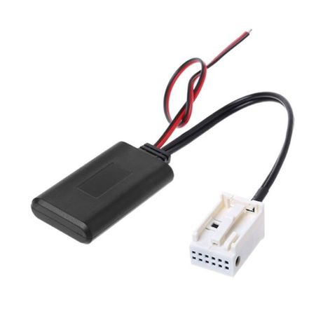 Bluetooth модуль адаптер MP3 для Skoda Volkswagen Audi Seat 12pin.