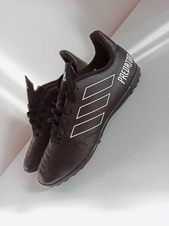 Adidas predator buty chłopięce