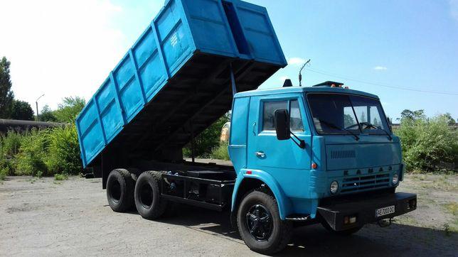 Продам КамАЗ 5320 Самосвал.
