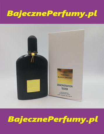 Perfumy TOM FORD Black Orchid 100ml Tester hit okazja WYSYŁKA ppppp