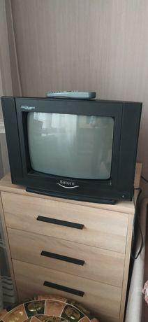 Телевизор Saturn.