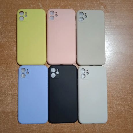 Чехлы на 11 iPhone