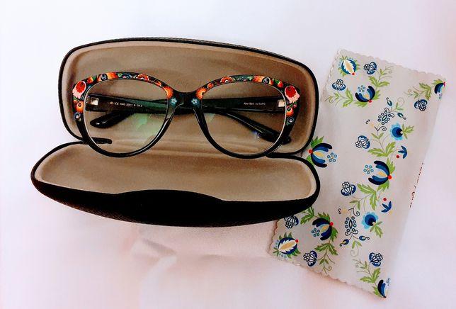 Okulary korekcyjne Anne Marii