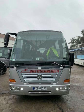 Автобус мерседес клуб стар