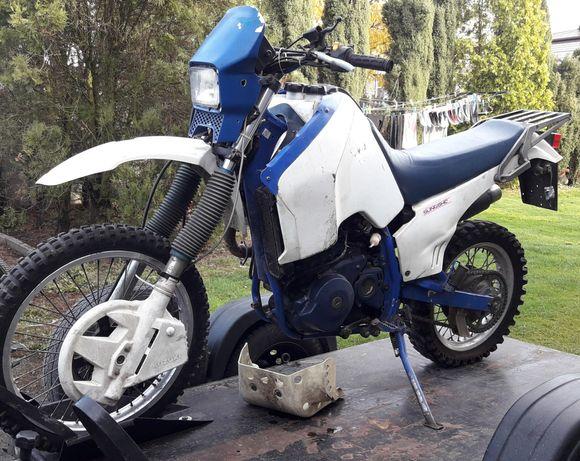 Suzuki dr 750 800 big części