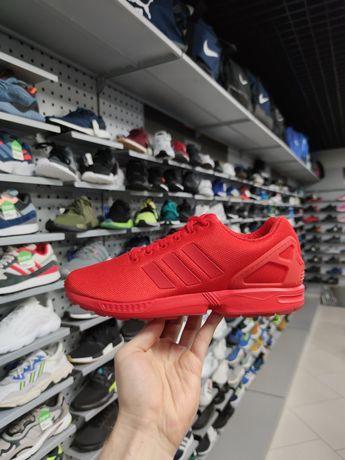 Оригинальные кроссовки Adidas Zx Flux AQ3098