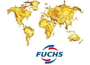 Fuchs titan truck plus 15w40 205L