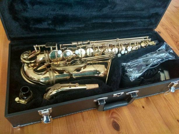Saksofon altowy Jupiter 769-767