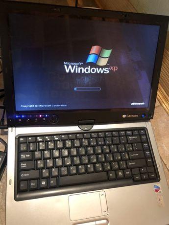 Ноутбук Gateway CX2610