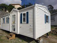 Casa Móvel / Mobile Home Nº 1023 IRM SUPER TITANIA T3 8,2x4m
