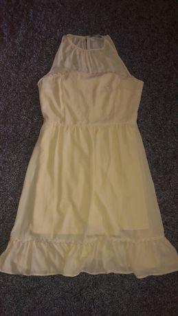 Sukienka Orsay mgiełka roz 36