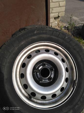 "Диски R15 5/108 Fiat Scudo Jumpy ""Шиномонтаж"" Шини Диски"