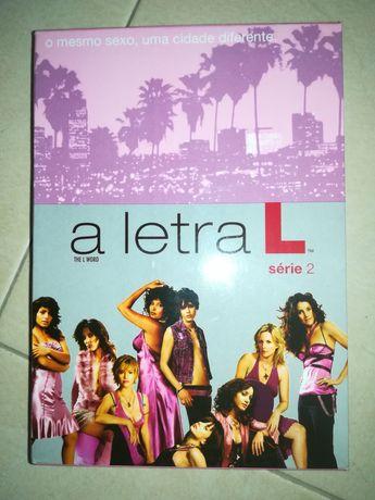 DVDs L Word