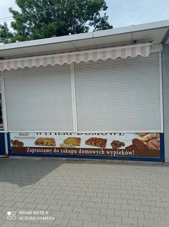 Pawilon handlowy okazja rynek elbląska Gdańsk